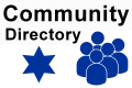 Melbourne Community Directory